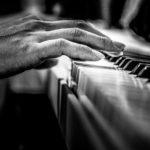 初心者・楽譜読めないけどピアノを始めた。