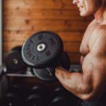 身体を鍛えるサラリーマンには、プロテインが必須!!プロテインで筋トレの効果を最大化!